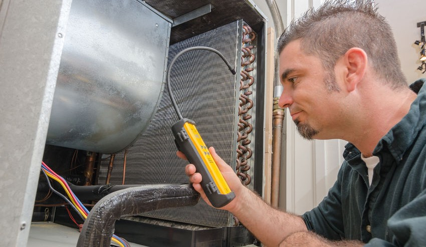 How Do You Know if Your Air Conditioning Needs More Refrigerant?