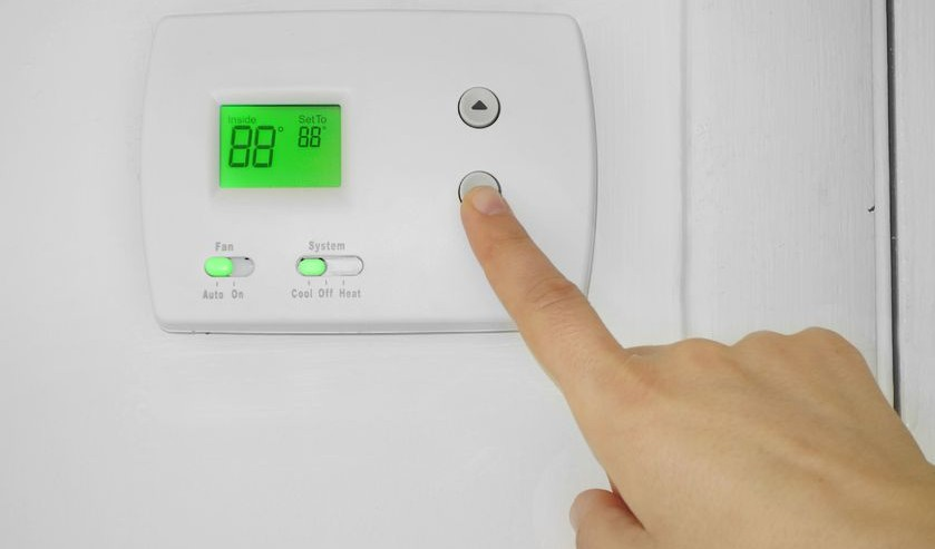 The History of Heating and Cooling