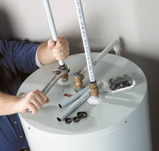 How To Choose A New Water Heater Servicewhale