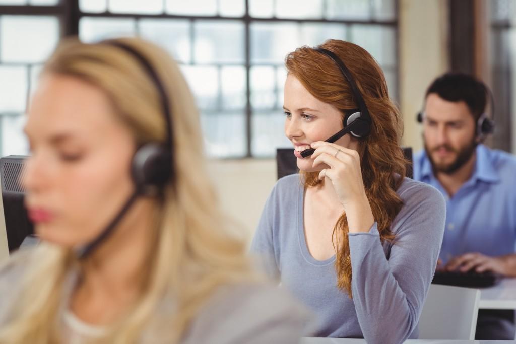 24/7/365 Customer Service