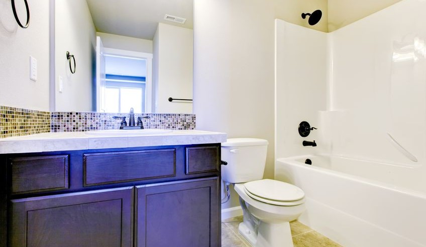 Simple bathroom renovations for your nyc condo servicewhale for Simple bathroom renovations