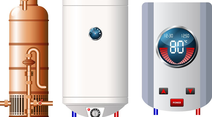 Water heater options for nyc row houses servicewhale Heating options for small homes