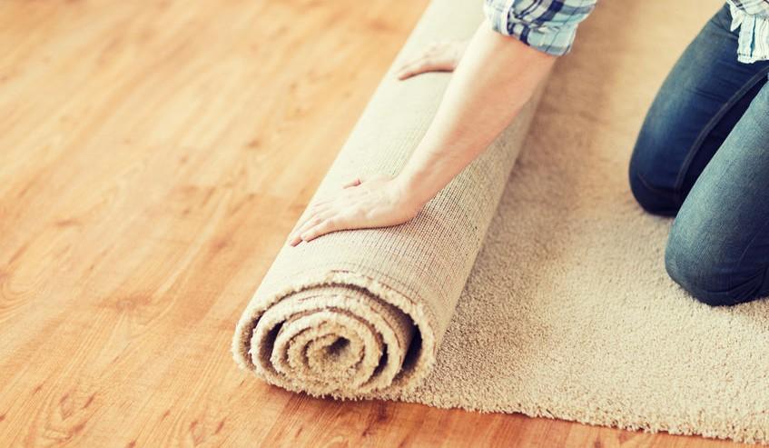 carpet installation contractor