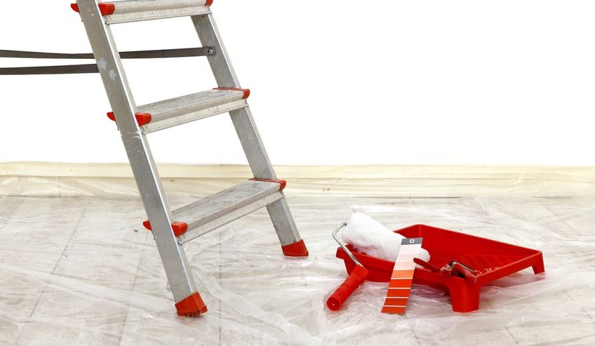 5 Tips to Prepare Your Home for Interior Painting