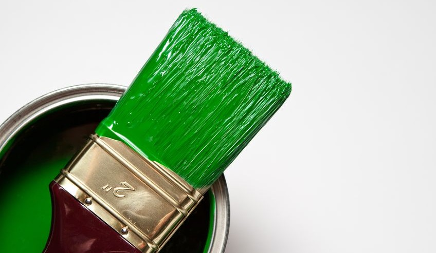 eco-friendly wall paint, casein paint, painting contractors