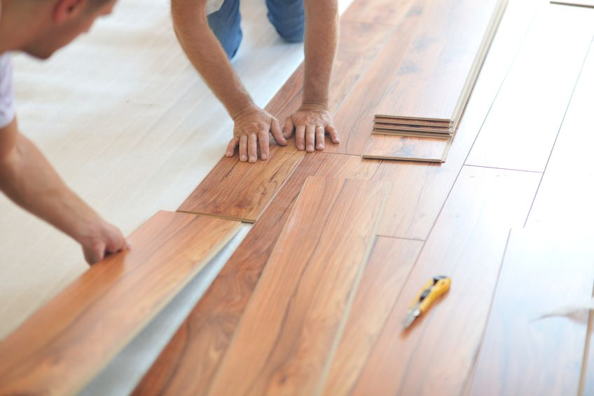 The Pros And Cons Of Laminate Flooring In The Kitchen