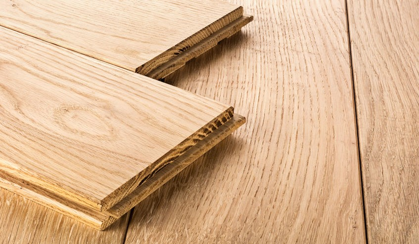 Why hardwood flooring can boost your home s resale value for Best flooring for resale value