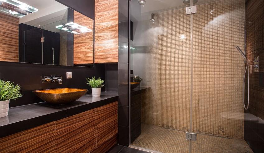New York shower styles, New York bathroom, shower design, shower remodel