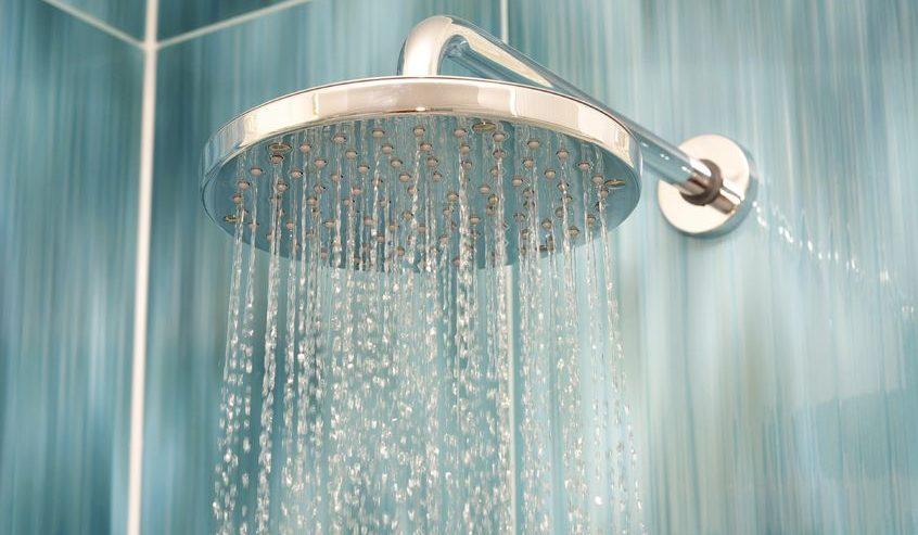 bathroom plumbing options