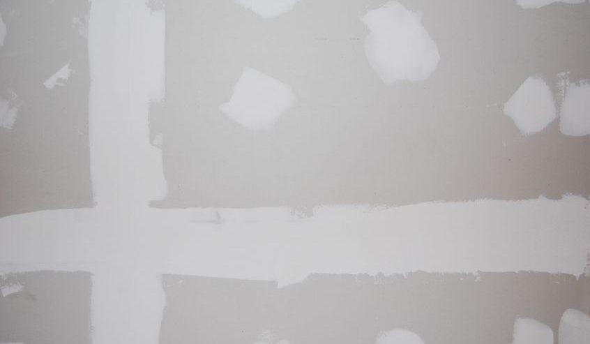 plaster and drywall repair