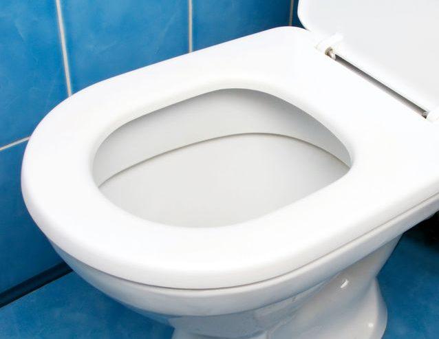 Common toilet problems