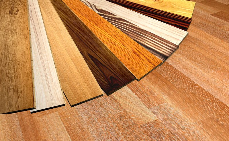 Why choose oak laminate flooring servicewhale for Why laminate flooring