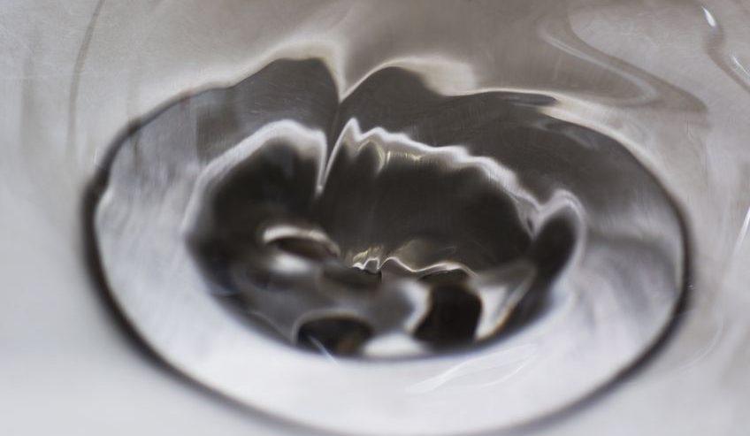 fix a clogged drain