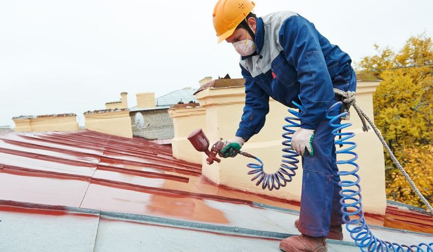Roof Protection Contractor