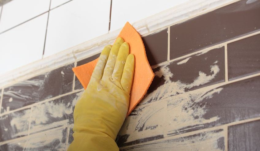 Want to Change the Look of Your Tile at Low Cost? Change the Grout ...