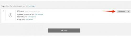 10. Design Email